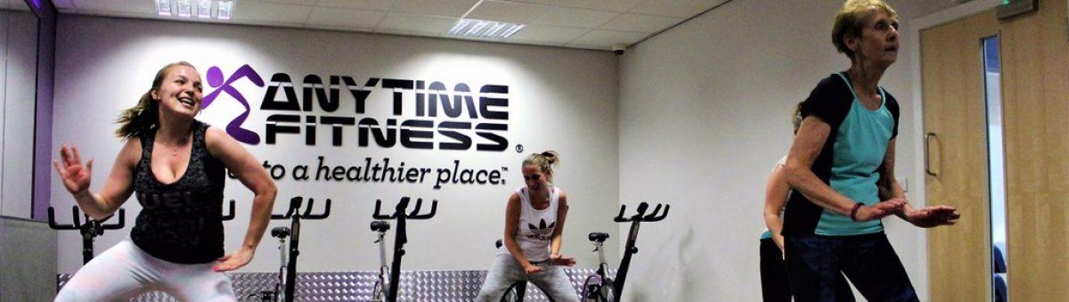 IzzyActive – Fitness Instructor